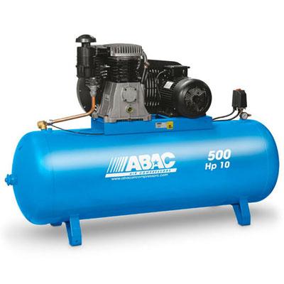 Máy nén khí ABAC B7000S/500FT - 10HP