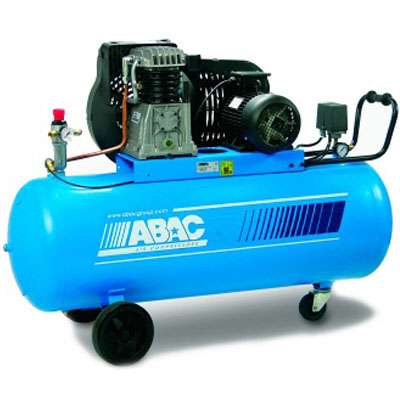 Máy nén khí ABAC A29B200CT3 - 3HP