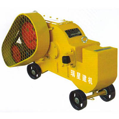 Máy cắt sắt GQ40 Trung Quốc
