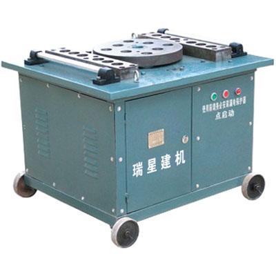 Máy uốn sắt GW50 Trung Quốc