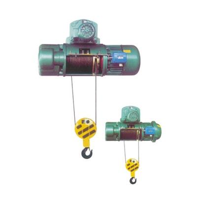 Pa lăng điện CD1 tải trọng 1 Tấn