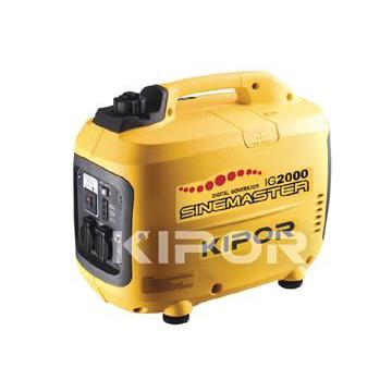 Máy phát điện xách tay Kipor IG2000