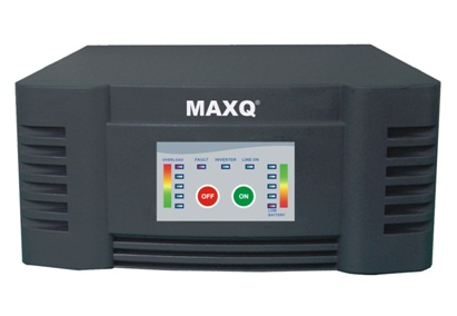 Máy kích điện MAXQ IQ108