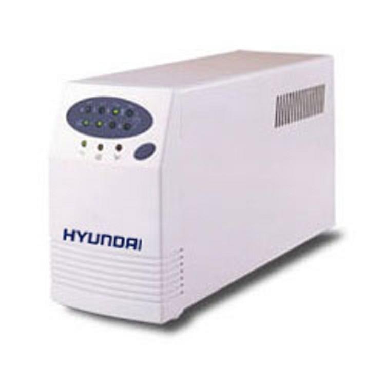 Bộ lưu điện UPS Hyundai HD-800VA