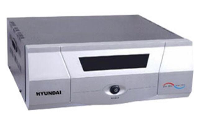 Bộ lưu điện UPS Hyundai HD-600H