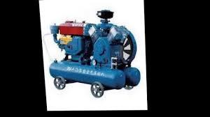 Máy nén khí chạy diesel W-3.5/5