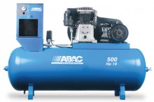 Máy nén khí ABAC B2800-200CT