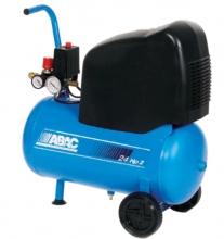 Máy nén khí không dầu ABAC OM231 (2HP)
