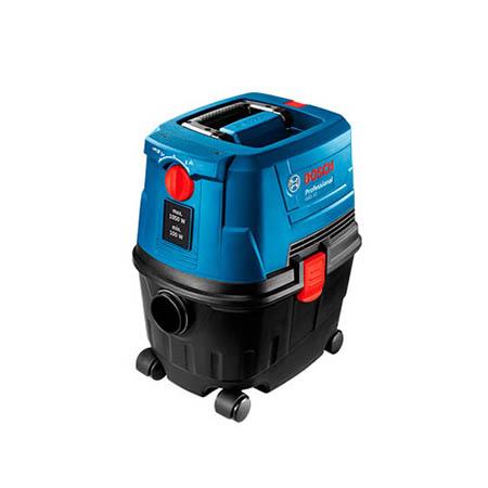 Máy hút bụi khô và ướt Bosch GAS 15 Professional