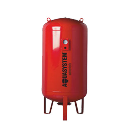 Bình tích áp Aquasystem 1000L áp lực 10 bar