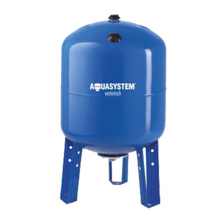 Bình tích áp Aquasystem 100L áp lực 10 bar