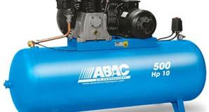 Máy nén khí ABAC B7000/900 Tandem - 20HP