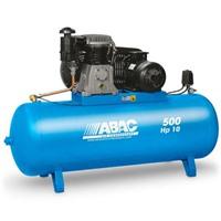 Máy nén khí ABAC B7000/500CT - 10HP
