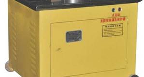 Máy uốn sắt GW40 Trung Quốc