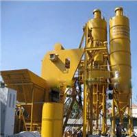 Trạm trộn bê tông công suất 60 m3/h