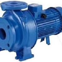 Máy bơm công nghiệp Ebara MD/A65-125 công suất 5.5kw/7.5Hp