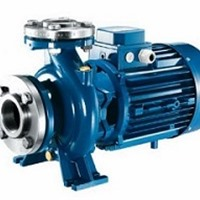 Máy bơm công nghiệp Pentax CM50-250A công suất 22.5kw/30Hp