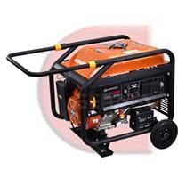 Máy phát điện gia dụng Genata – GDAE6850TE