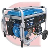 Máy phát điện xăng Genata – AG5850E