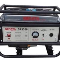 Máy phát điện Genata – GR3300