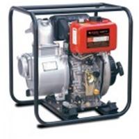 Máy phát điện gia dụng Kama KDP40X