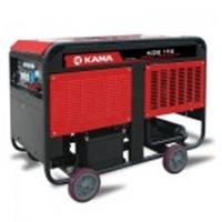 Máy phát điện gia dụng Kama KDE15E