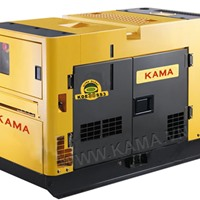 Máy phát điện Kama KDE 45SS3