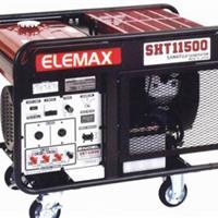 Máy phát điện Elemax SHT11500 DSX