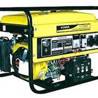 Máy phát điện Kama KGE 2500E