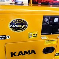 Máy phát điện Kama – KDE 6500TN