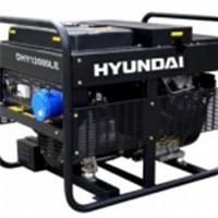 Máy phát điện Hyundai DHY14000LE