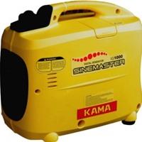 Máy phát điện xách tay Kama IG1000