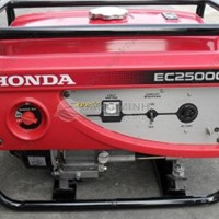 Máy phát điện Honda EP 8000CX