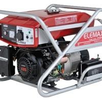 Máy Phát Điện Elemax SV3300S