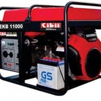 Máy phát điện Kibii - EKB 11000R2