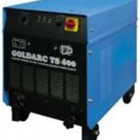 Máy hàn que DC Wim Goldarc TS400