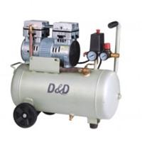 Máy nén khí không dầu giảm âm ROC 1024J (1HP)