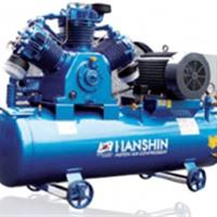 Máy nén khí Piston Hanshin loại GH, H, NH
