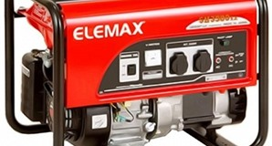 Cách bảo quản duy trì máy phát điện Elemax đúng cách
