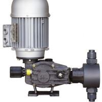 Bơm định lượng OBL kiểu cơ khí dạng Piston hiệu OBL-Italia