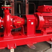 Máy bơm nước công suất lớn Mitsuky 45kw