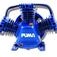 Đầu máy nén khí Puma Trung Quốc 1 HP
