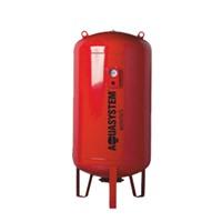 Bình tích áp Aquasystem 500L áp lực 10 bar
